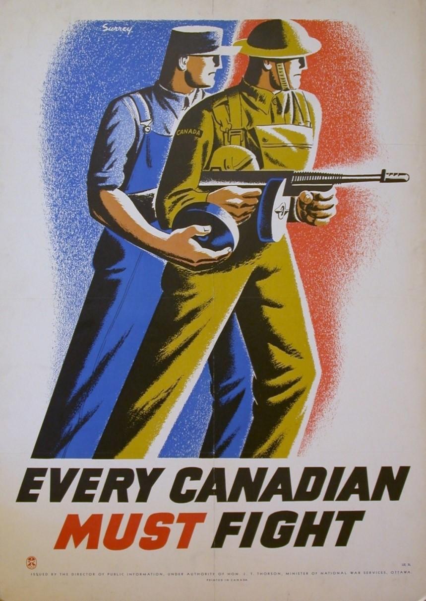 Плакаты иностранные